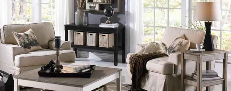Your Hoomy Living Room